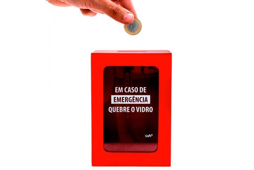 PRECISO DE UMA RESERVA FINANCEIRA?