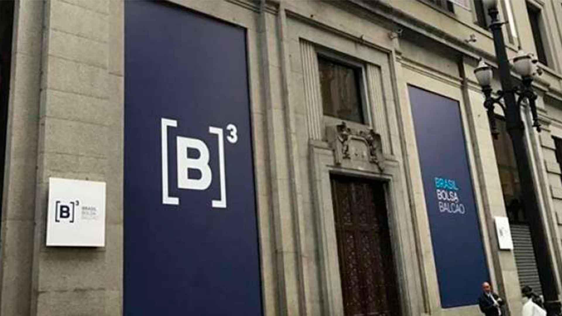 B3 (B3SA3) pagará R$ 140 mi para encerrar litígio com corretora
