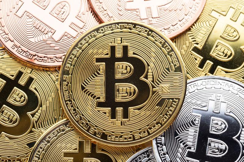 Bitcoin volta a se valorizar e puxa demais criptomoedas