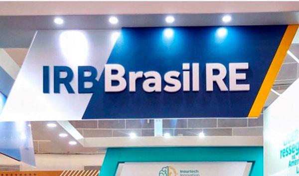 IRB Brasil (IRBR3) homologa aumento de capital de R$ 2,3 bi