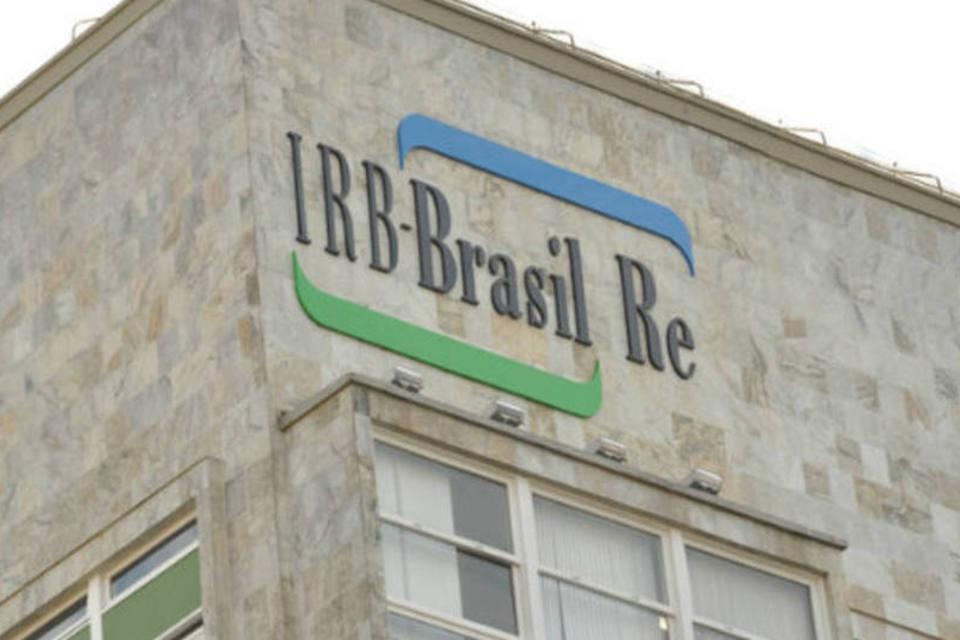 IRB Brasil (IRBR3) diz que não há ajustes a fazer no balanço; investigações foram concluídas