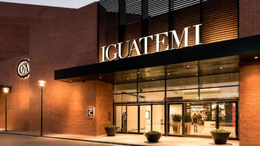 Iguatemi (IGTA3) tem queda de 23% no lucro do 2TRI20