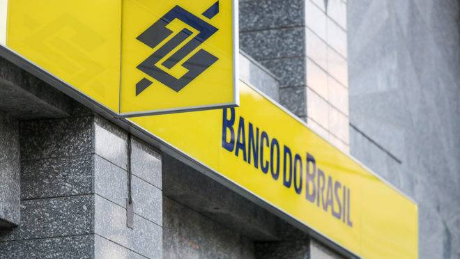Lucro do Banco do Brasil (BBAS3) cai 25,3% no 2TRI