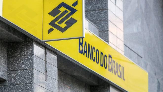 Lucro do Banco do Brasil (BBAS3) cai 25,3% no 2TRI