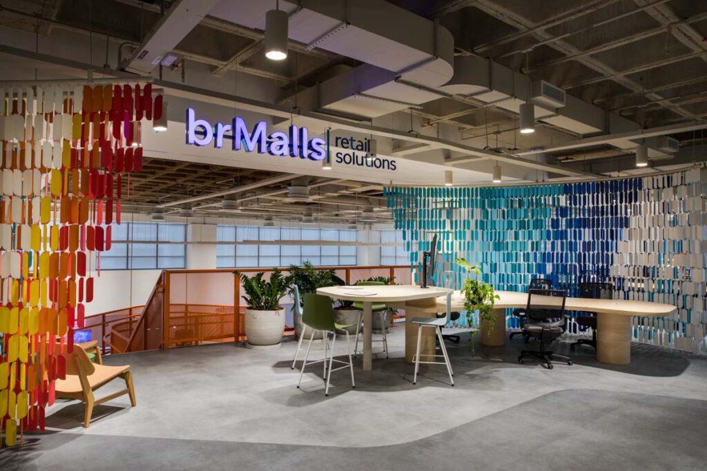 BR Malls (BRML3) reporta lucro líquido de R$199,4 mi no 4º tri, queda de 51,1%