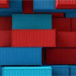 Importações despencam e país tem superávit comercial recorde em julho