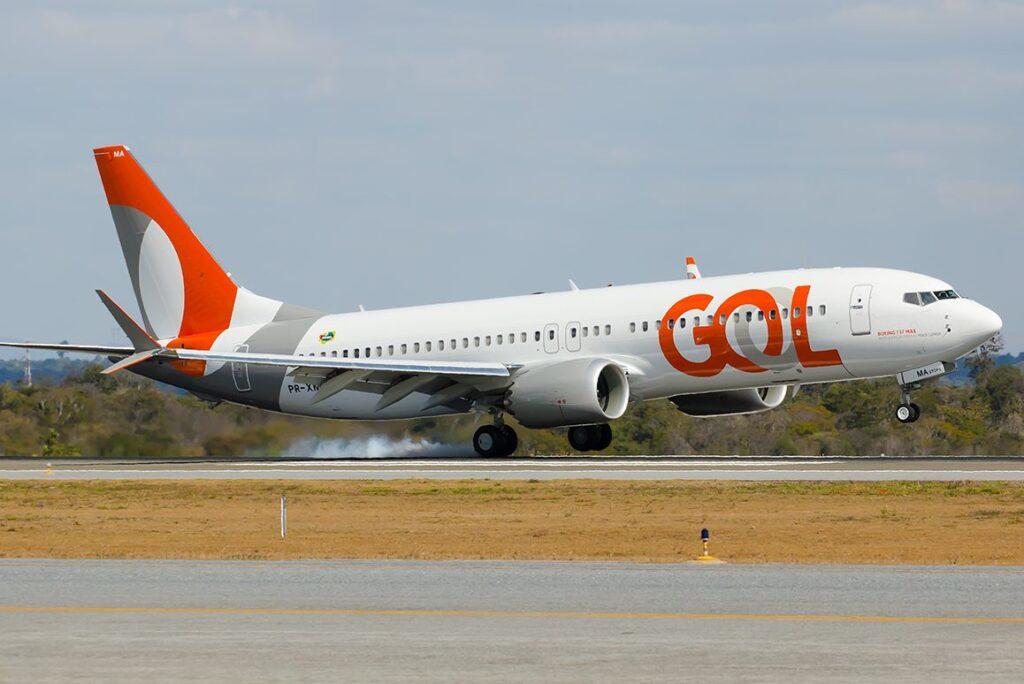 Gol (GOLL4) registra na SEC pedido para oferta de ADS