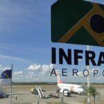 Infraero consulta mercado para concessão de áreas em aeroportos