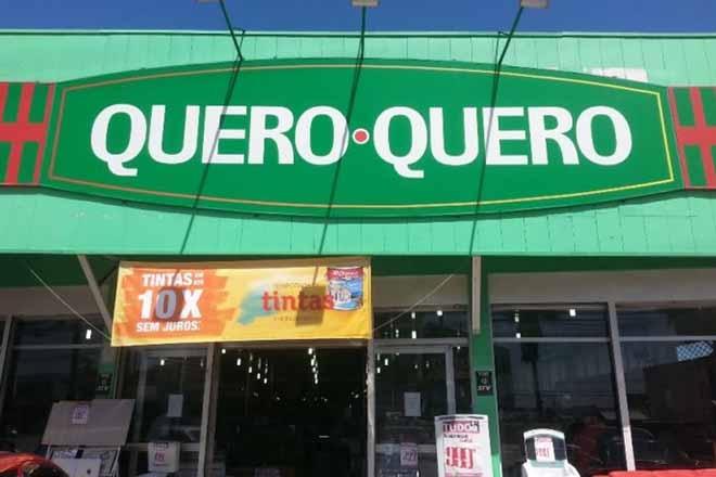 Lojas Quero Quero (LJQQ3) reporta lucro líquido de R$35 mi no 4º tri, alta de 118%