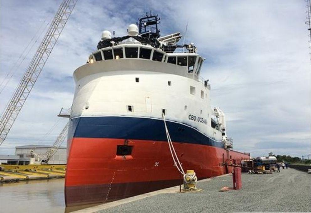 Oceana Offshore pede registro de IPO
