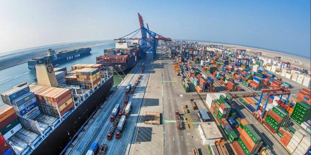 Áreas no porto de Santos leiloadas garantem outorgas de mais de R$ 500 mi