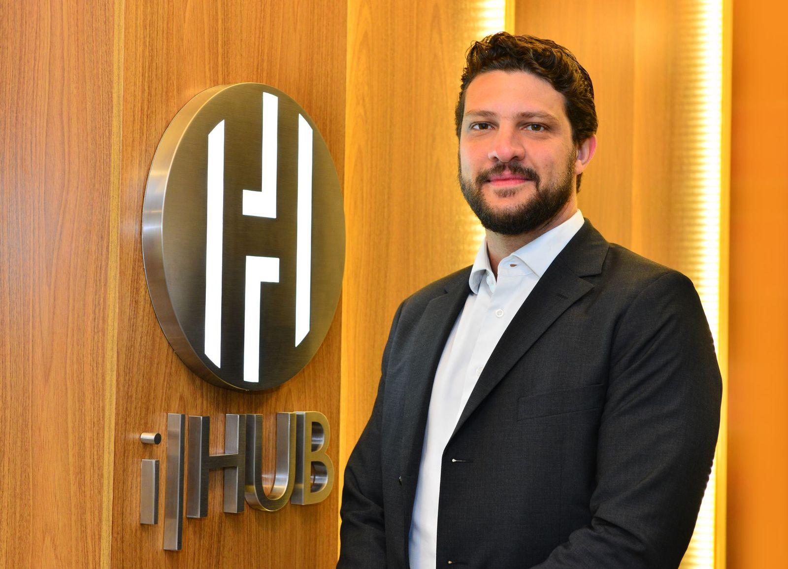 Paulo Cunha, sócio fundador da iHUB Investimentos