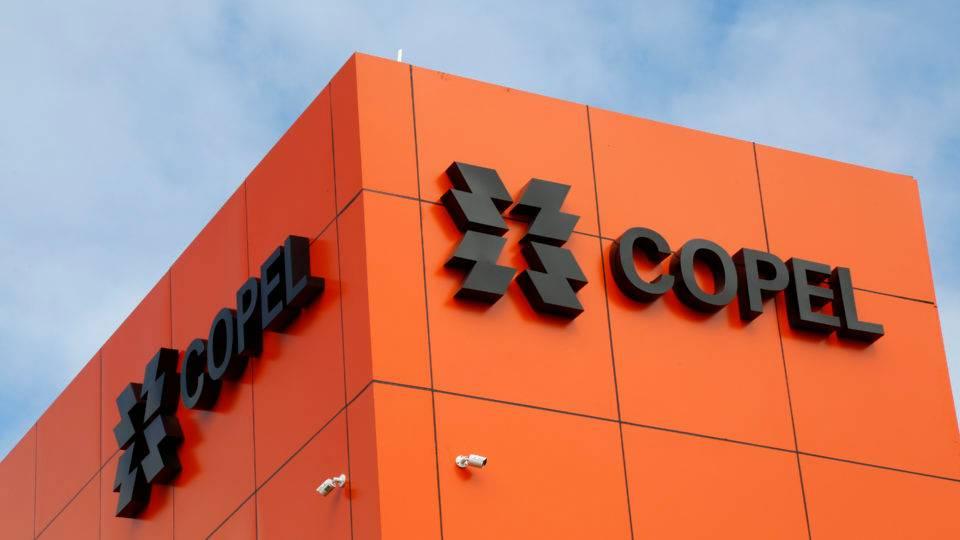 Copel (CPLE6) marca para novembro leilão da telecom com preço-alvo em R$ 1,4 bi