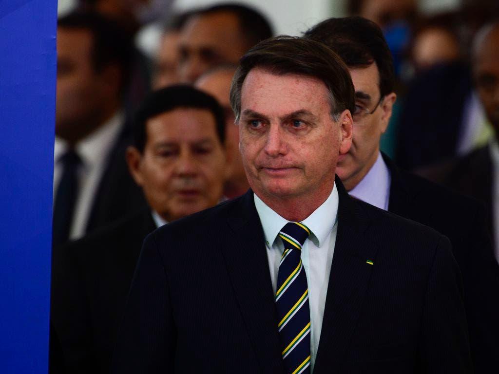'Efeito Bolsonaro' leva estatais a perderem R$113,2 bi em dois dias, diz Economática
