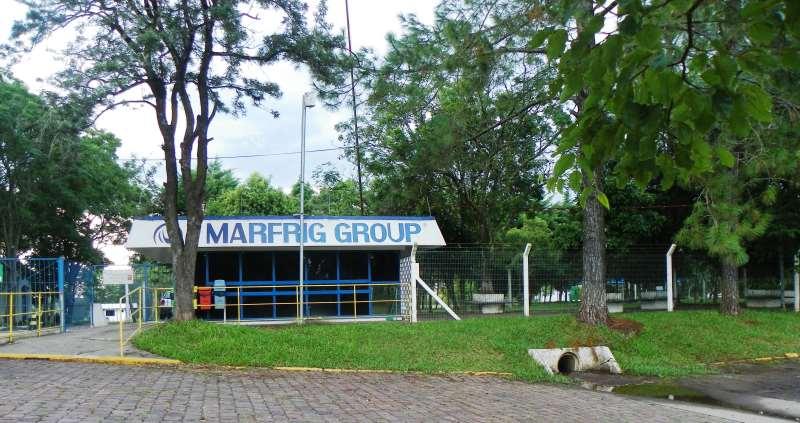 Marfrig (MRFG3) fecha acordo com associação no Paraguai; investimento será de US$ 100 mi