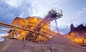 Investimento em mineração no Brasil deve atingir US$40 bi em até 5 anos, diz Ibram