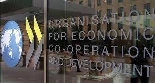 OCDE melhora perspectiva para economia mundial e para o Brasil em 2020