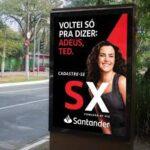 Santander (SAMB11) apresenta o SX, sua proposta para o PIX