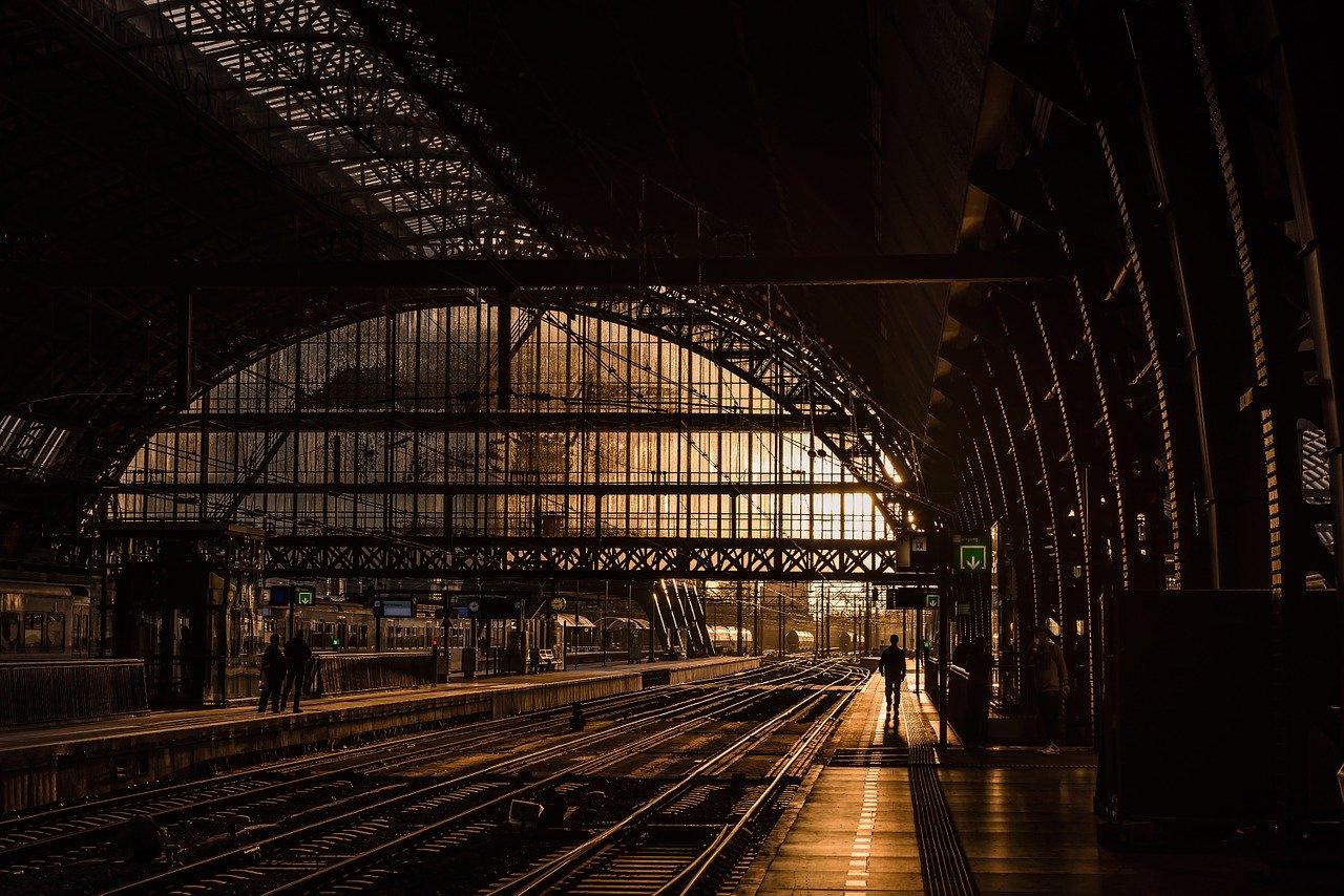 Governo prevê investimentos privados de mais de R$ 40 bi em ferrovias
