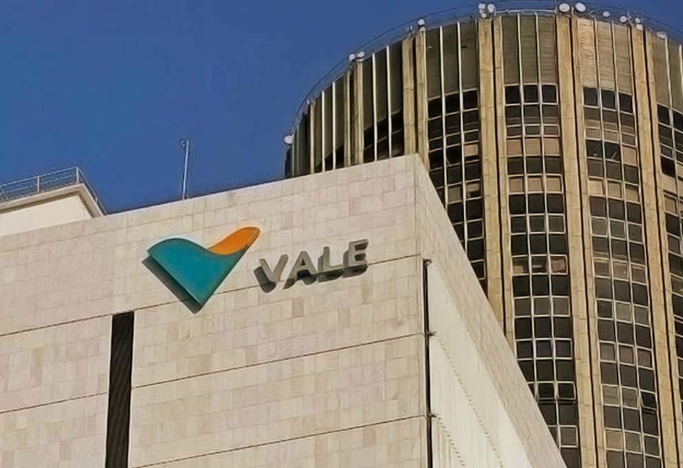 Vale (VALE3) obtém licença para retomada e expansão de Serra Leste, no Pará