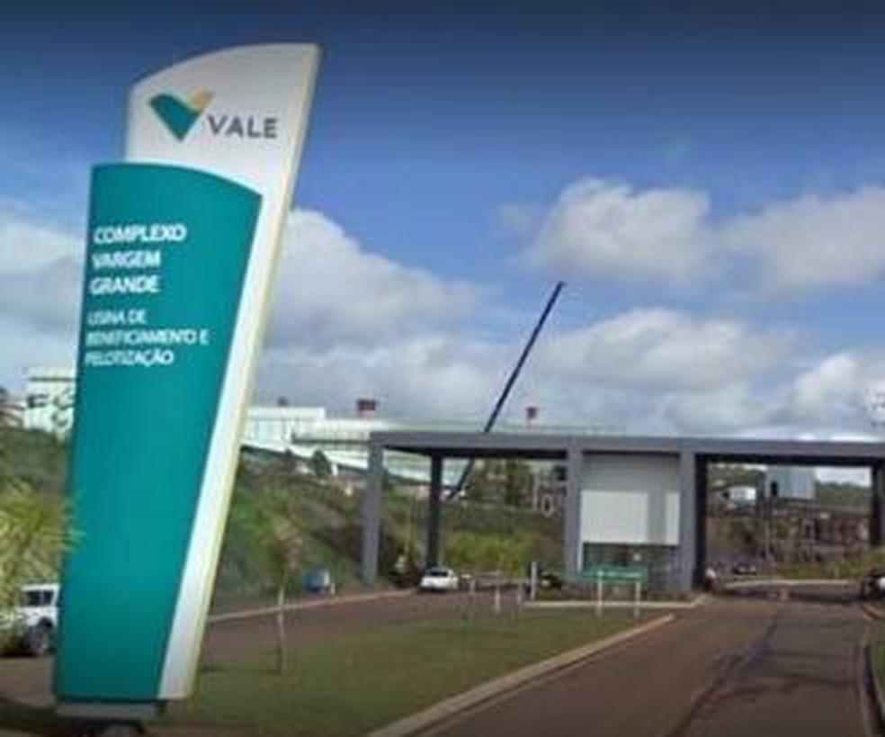 Vale (VALE3) sela acordo por fatia da Mitsui em Moatize e mira sair de negócio de carvão