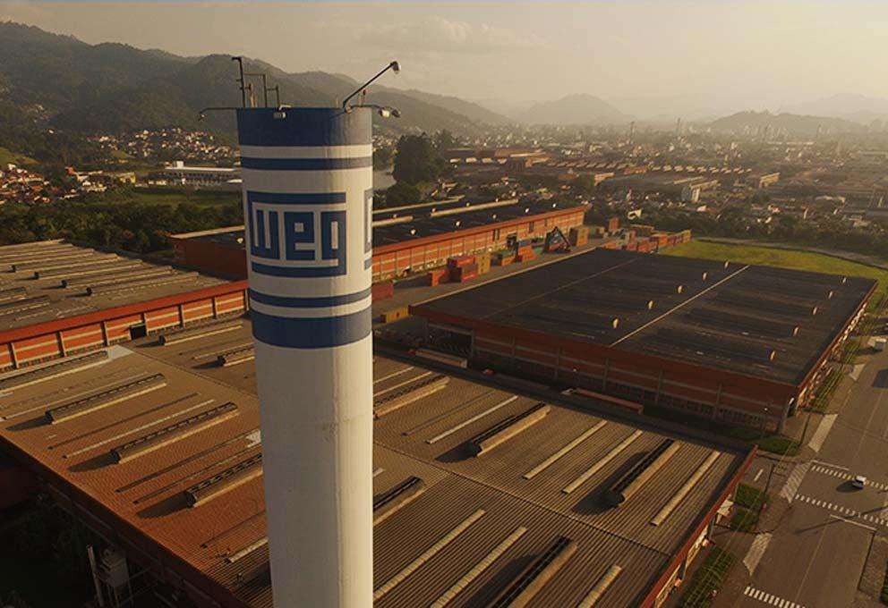 Weg (WEGE3) paga R$ 77,3 mi em juros sobre capital próprio (JCP)