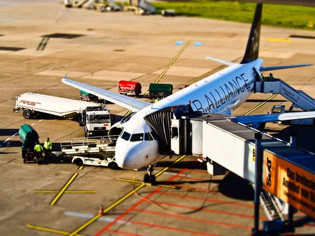 Invepar desiste de venda de fatia no aeroporto de Guarulhos