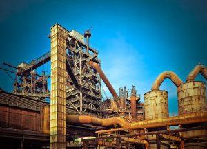 Produção brasileira de aço bruto sobe 7,5% em setembro