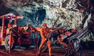 Aura Minerals (AURA32) anuncia oferta secundária de ações no valor de cerca de R$187 mi