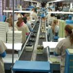 Faturamento da indústria supera período pré-pandemia, diz CNI
