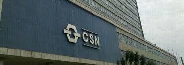 CSN (CSNA3) reverte prejuízo com lucro bilionário no 3º tri