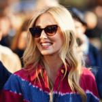 Influencer italiana Chiara Ferragni quer fazer IPO dela mesma