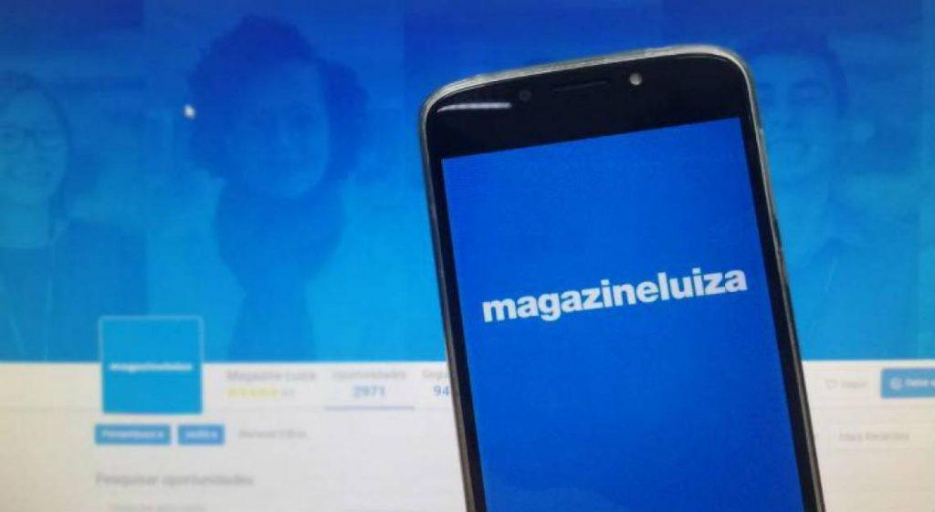 Magazine Luiza reporta lucro líquido de R$232,1 mi no 4º tri, alta de 39,8%