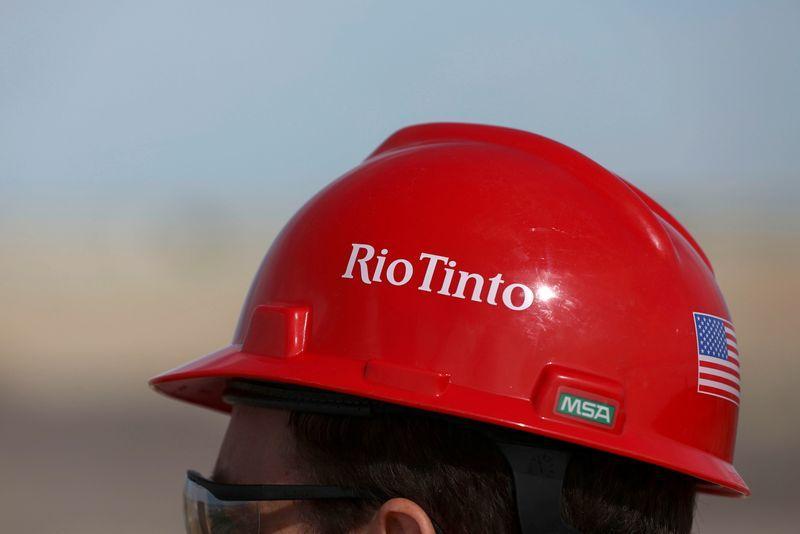 """Rio Tinto alerta que novos """"lockdowns"""" devem afetar recuperação global"""
