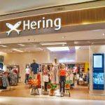 Cia Hering (HGTX3) tem salto no lucro do 3º tri por efeito tributário, mas Ebitda desaba