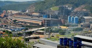 Votorantim: vendas de cimento e metais levam ao lucro no 3º tri