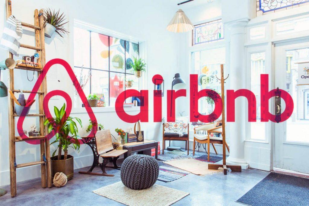 Airbnb vê suas ações dobrarem e tem maior IPO do dia de estreia