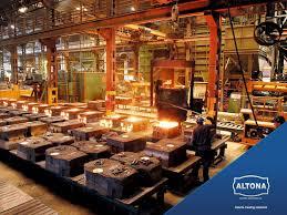 Aço Altona (EALT3) aprova pagamento de Juros sobre Capital Próprio no valor de R$ 4,3 mi