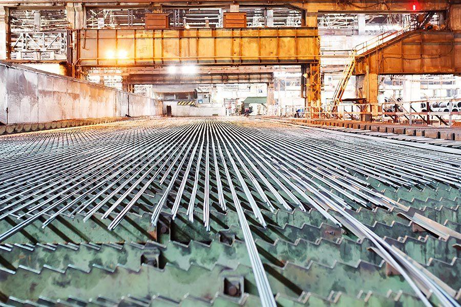 ArcelorMittal (ARMT34) reporta lucro líquido de US$1,21 bi no 4º tri