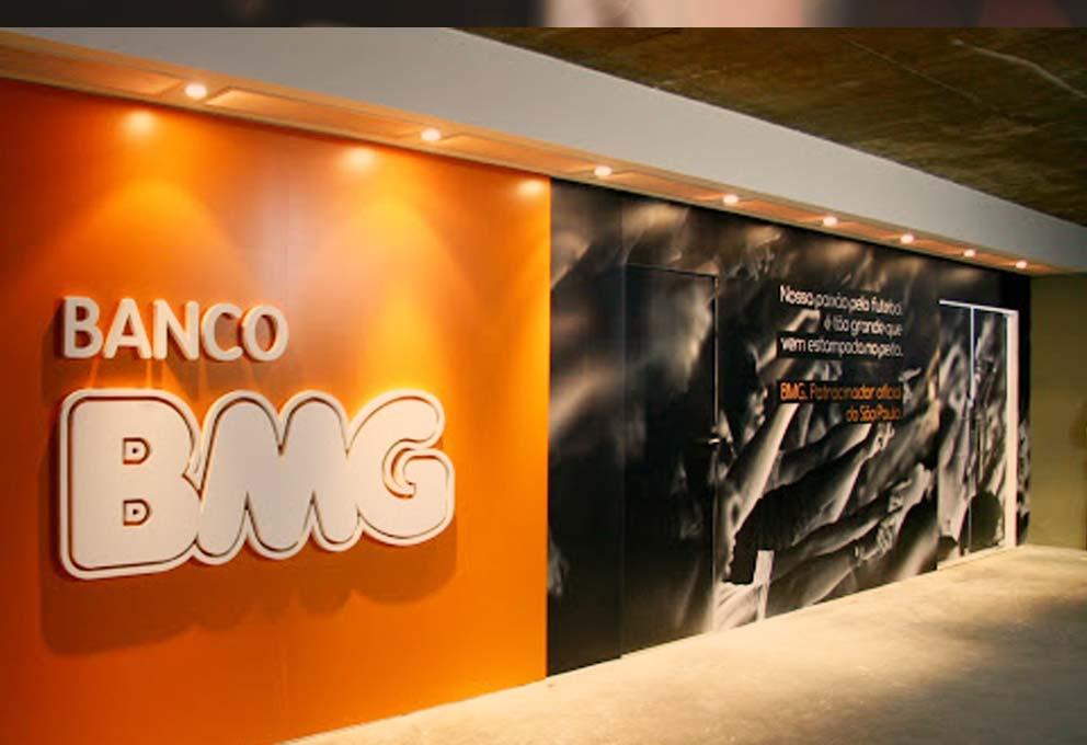 Bmg (BMGB4) reporta lucro líquido de R$96 mi no quarto tri, um salto de 30,6%