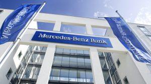 Banco Mercedes-Benz anuncia troca de comando a partir de 2021