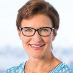Jane fraser é a primeira mulher a assumir a presidência de um banco de Wall Street