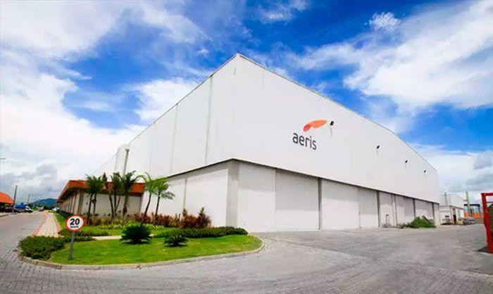 Aeris (AERI3) anuncia emissão de R$600 mi em debêntures
