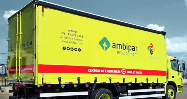 Ambipar (AMBP3) adquire empresa americana especializada em emergências ambientais