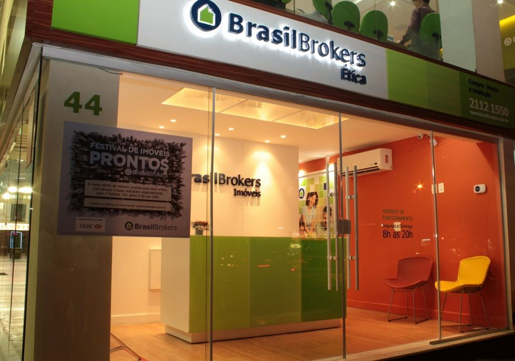 Brasil Brokers Participações (BBRK3) aprova aumento de capital mediante emissão de ações
