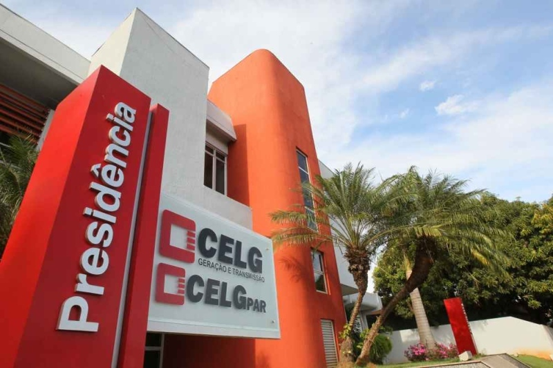 CelgPar (GPAR3), de Goiás, discutirá privatização da elétrica Celg GT