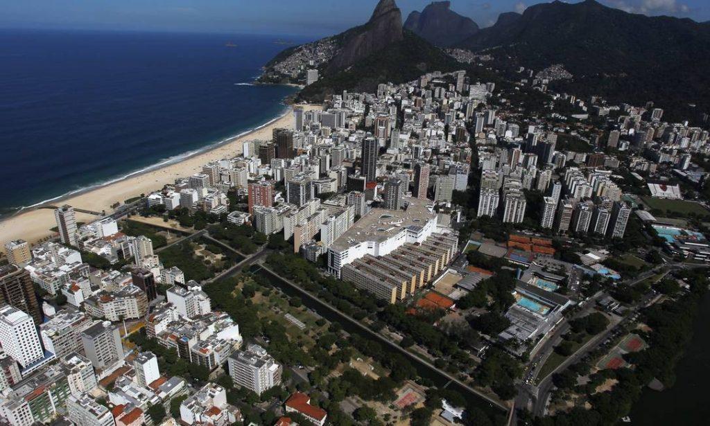 RJ tem metro quadrado mais caro do país seguido por SP e Brasília, diz FipeZap