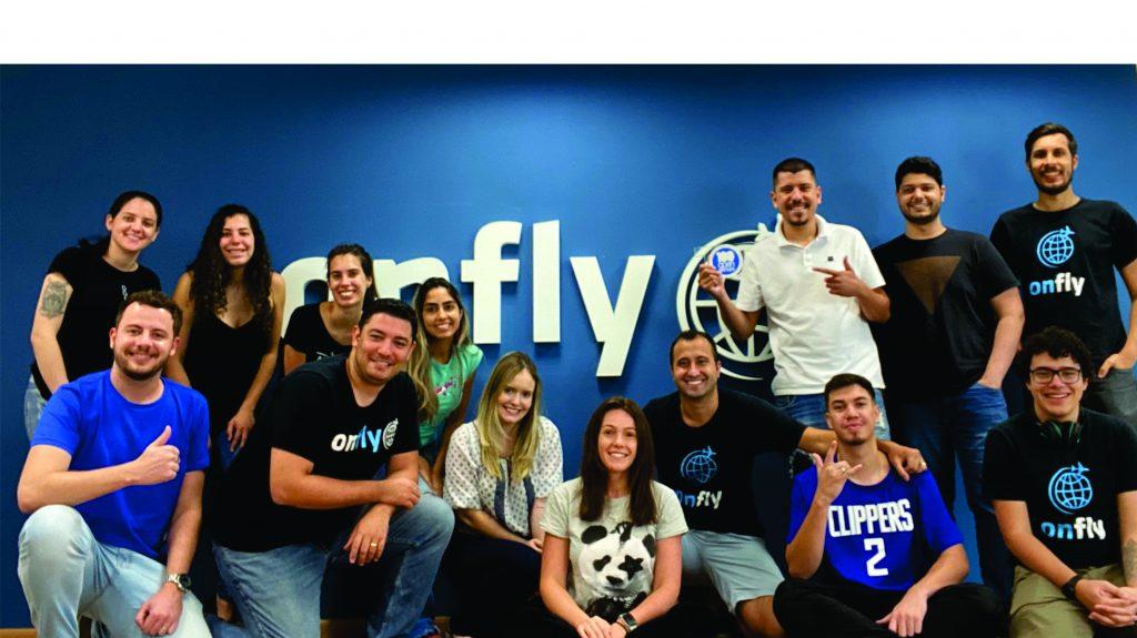 Cedro Capital aporta R$ 2 milhões na startup de viagens OnFly