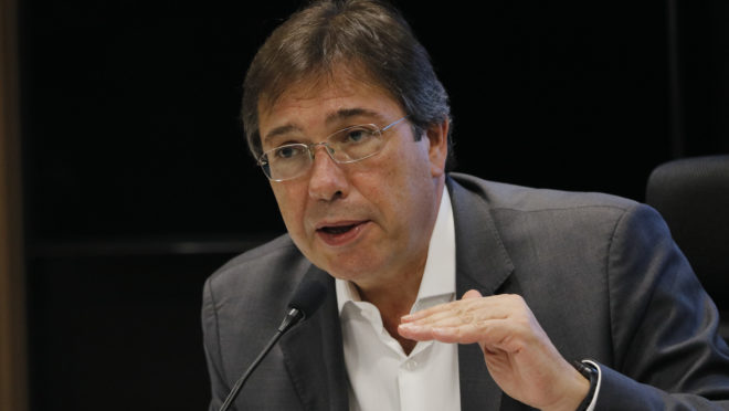 Após renunciar à presidência da Eletrobras, Wilson Ferreira Jr recebe convite para BR Distribuidora