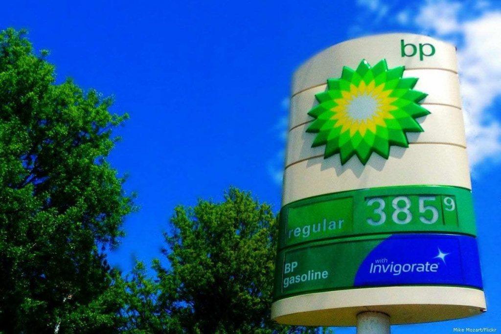 BP relata sua primeira perda em um ano inteiro em uma década após o ano 'brutal'